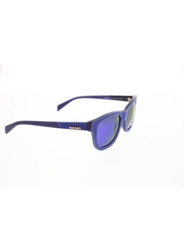 Diesel Gözlük Mavi